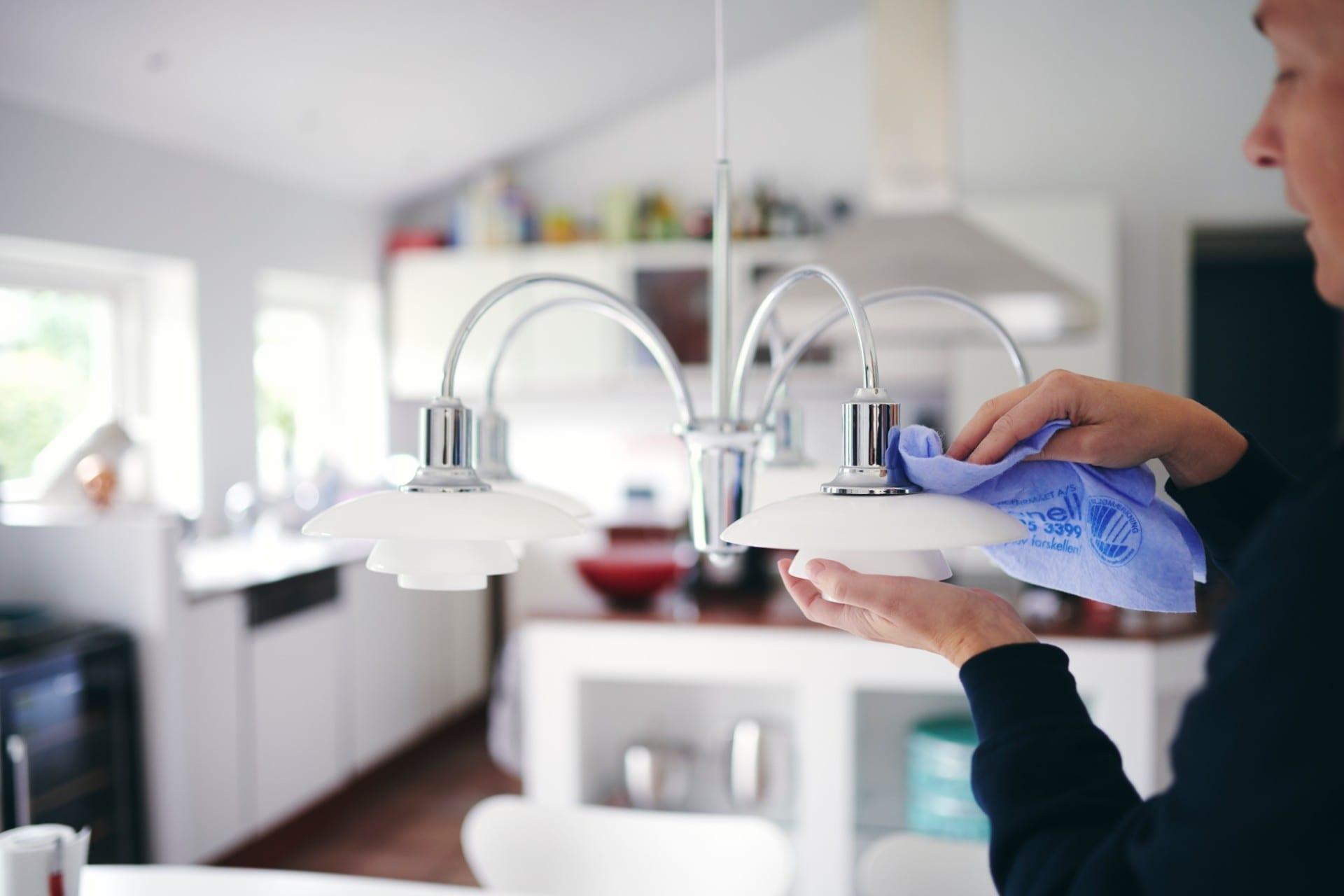 privat rengøring helsingør