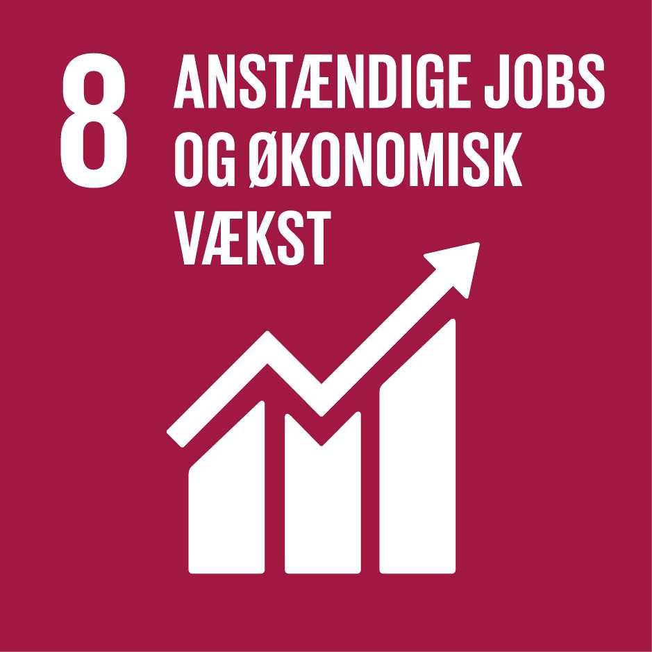 FN, Verdensmål, økonomisk vækst, Renell