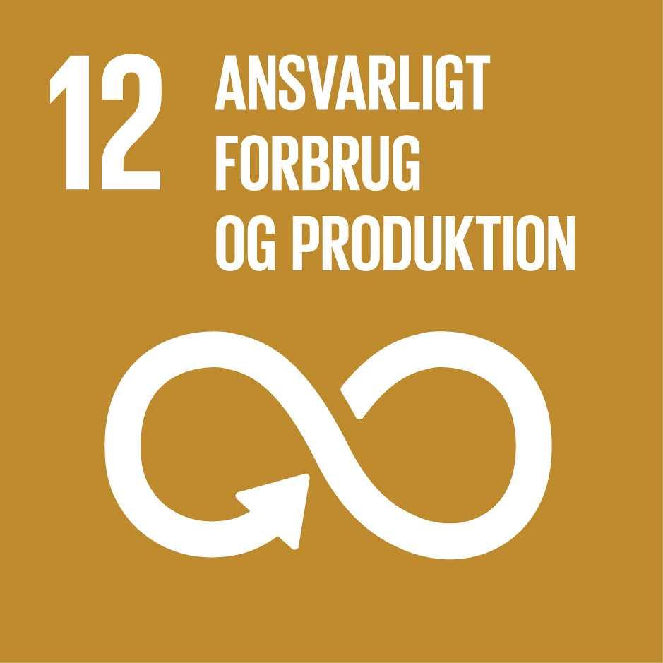 Verdensmål, FN, Forbrug, Produktion