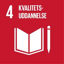 Verdensmål, FN, Uddannelse, Renell